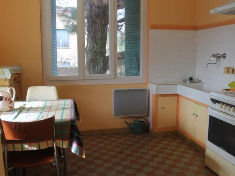 Vente maison / villa Sablet 209000€ - Photo 3