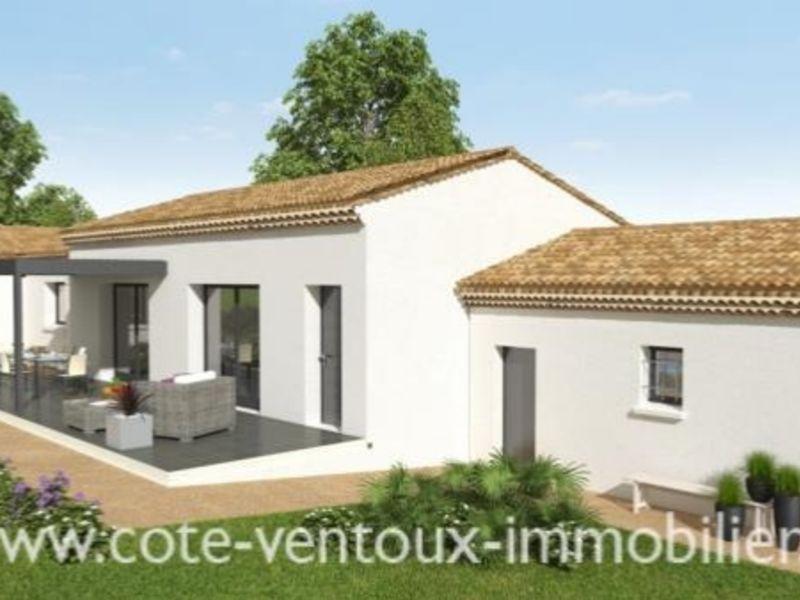 Vente maison / villa Carpentras 421000€ - Photo 2