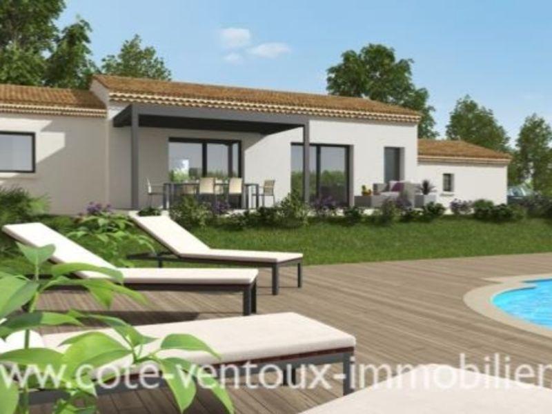 Vente maison / villa Carpentras 421000€ - Photo 4