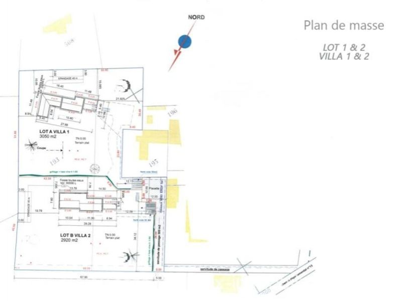 Vente maison / villa Carpentras 421000€ - Photo 5
