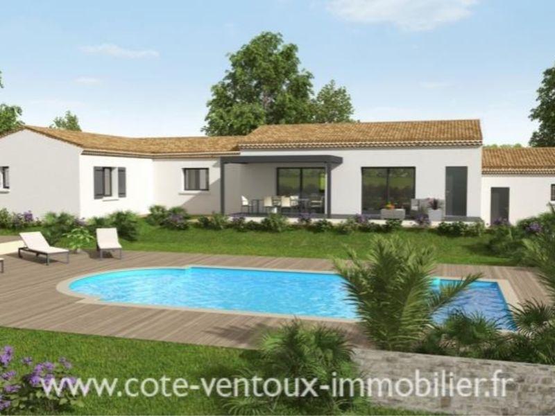 Vente maison / villa Carpentras 421000€ - Photo 6