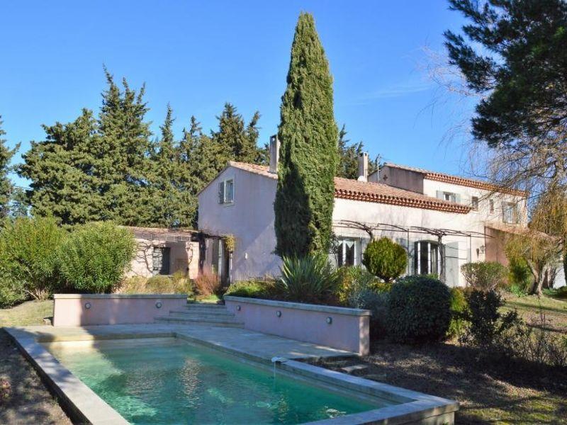 Vente maison / villa Monteux 575000€ - Photo 1