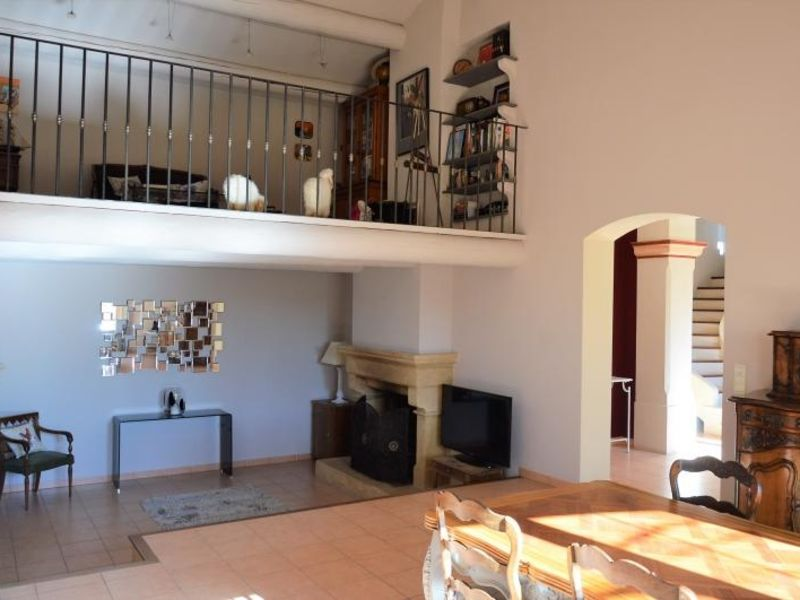 Vente maison / villa Monteux 575000€ - Photo 2