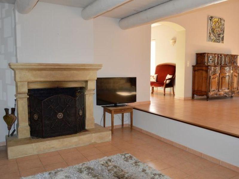 Vente maison / villa Monteux 575000€ - Photo 6