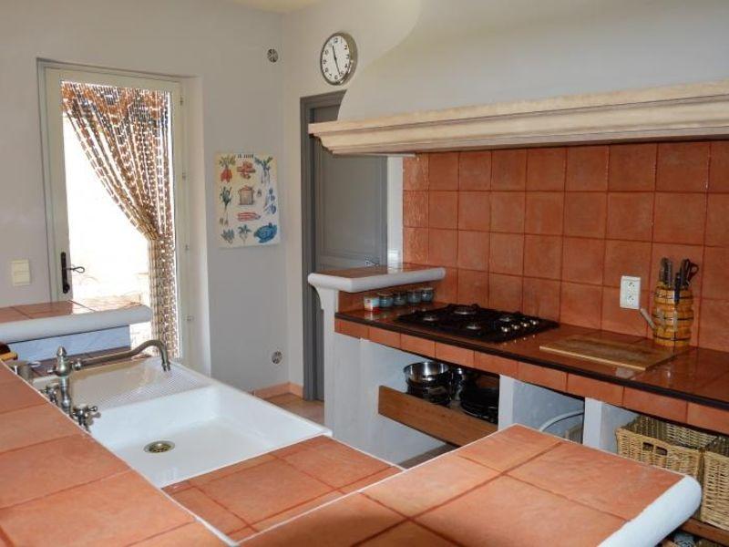 Vente maison / villa Monteux 575000€ - Photo 8