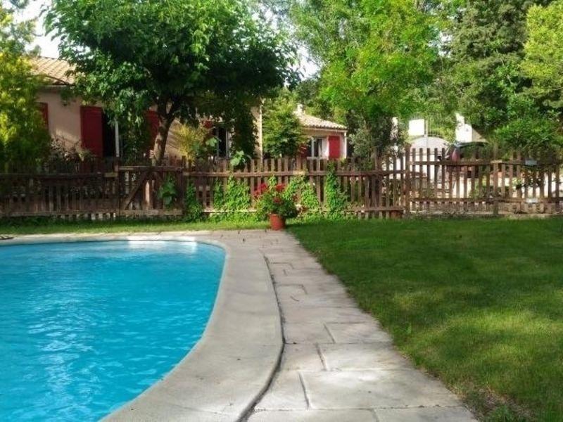 Vente maison / villa Crillon le brave 335000€ - Photo 1
