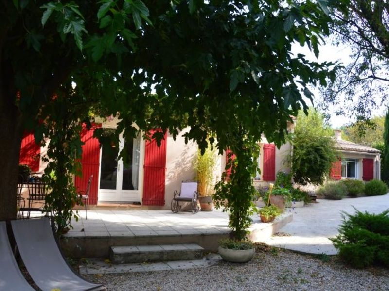 Vente maison / villa Crillon le brave 335000€ - Photo 2