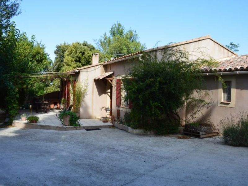 Vente maison / villa Crillon le brave 335000€ - Photo 7