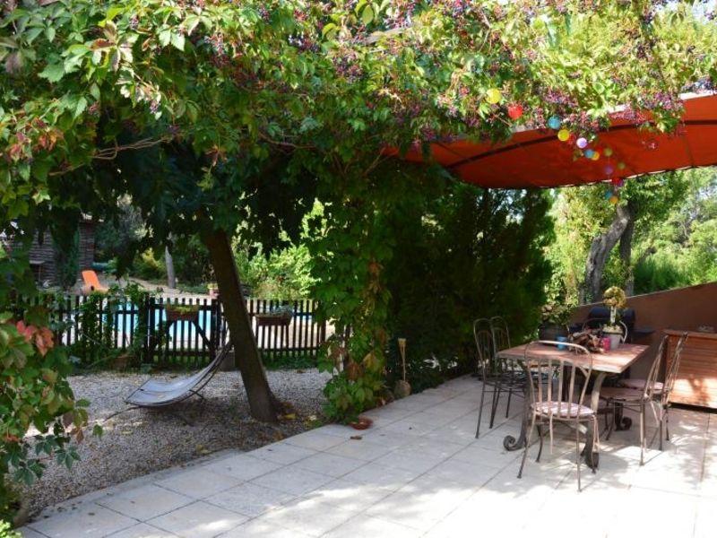Vente maison / villa Crillon le brave 335000€ - Photo 9