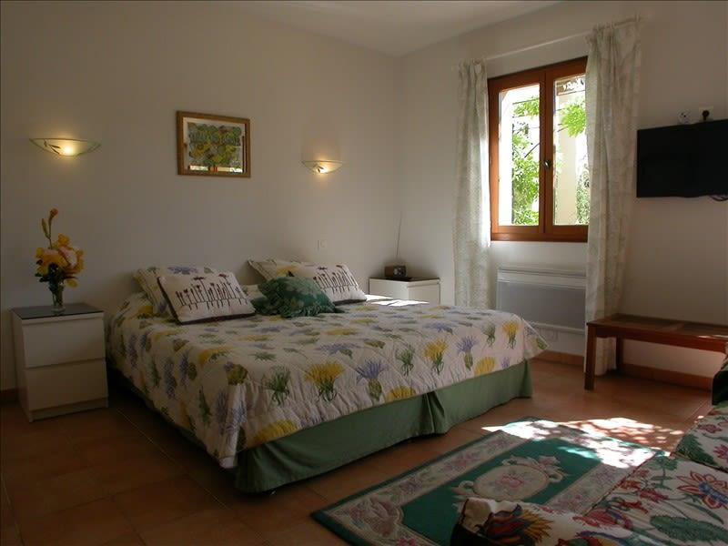 Vente maison / villa Beaumes de venise 680000€ - Photo 2