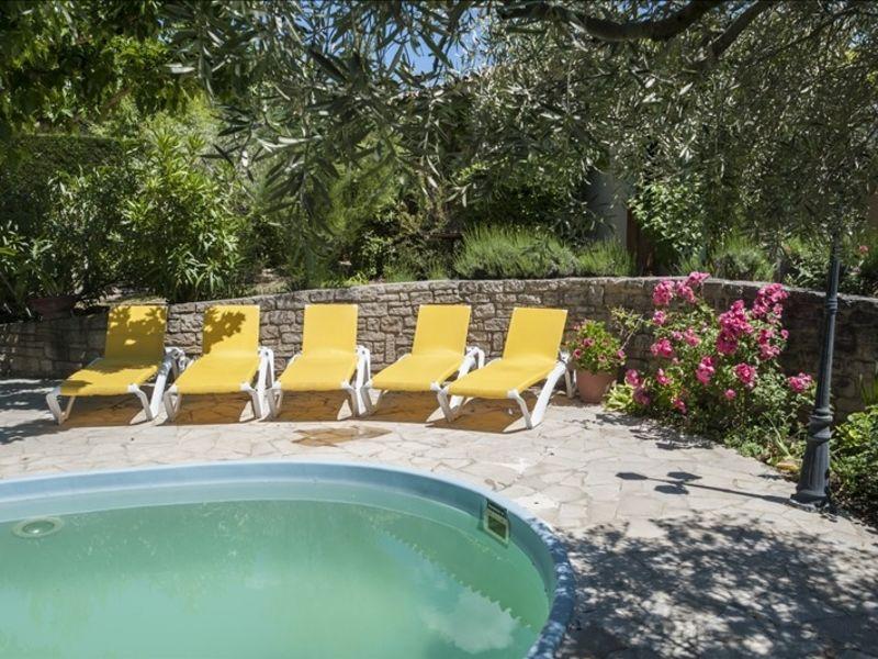 Vente maison / villa Beaumes de venise 680000€ - Photo 4