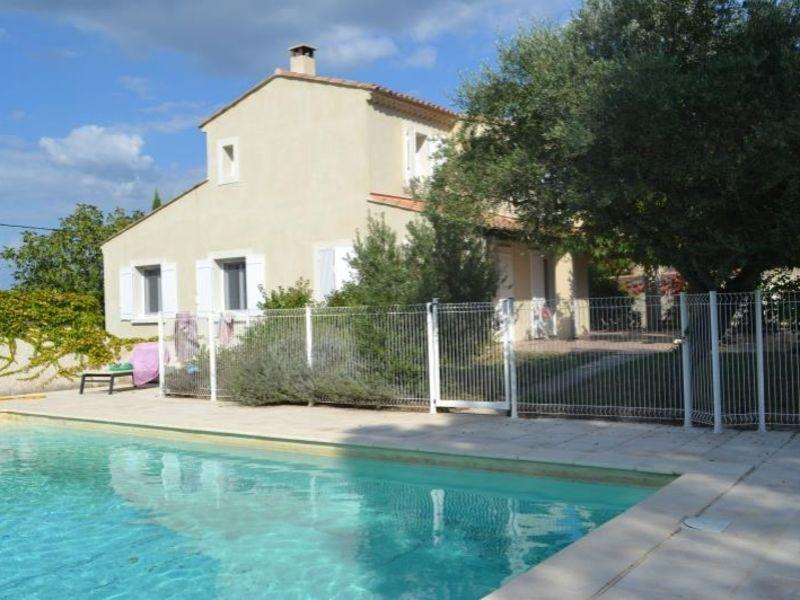 Vente maison / villa Pernes les fontaines 514000€ - Photo 1