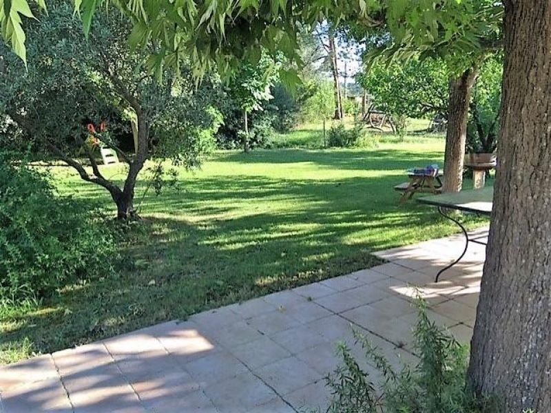 Vente maison / villa Pernes les fontaines 514000€ - Photo 6