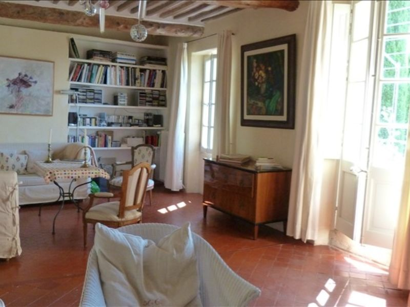 Vente maison / villa Le barroux 795 000€ - Photo 5