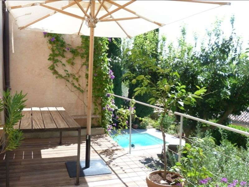 Vente maison / villa Le barroux 795 000€ - Photo 9