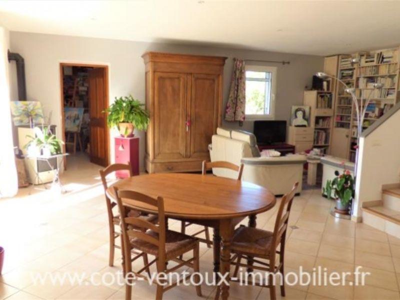 Vente maison / villa Aubignan 449000€ - Photo 3