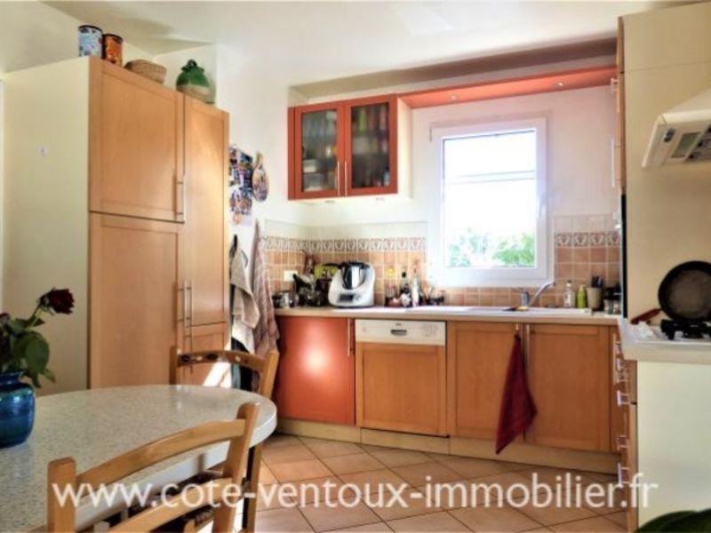 Vente maison / villa Aubignan 449000€ - Photo 5