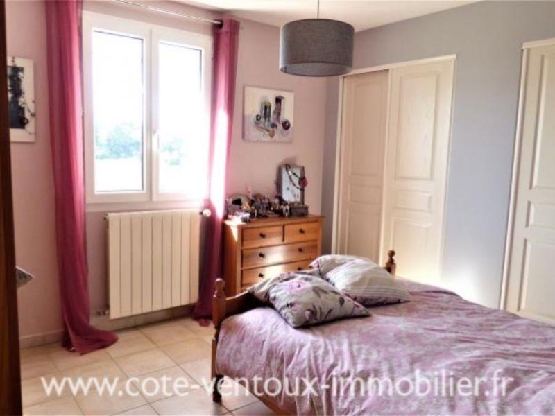 Vente maison / villa Aubignan 449000€ - Photo 6