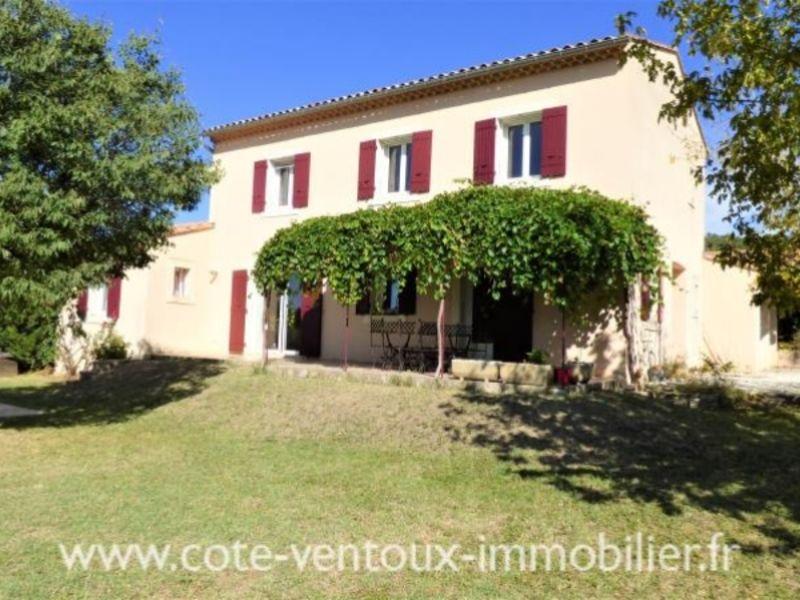 Vente maison / villa Aubignan 449000€ - Photo 7