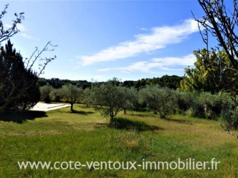 Vente maison / villa Aubignan 449000€ - Photo 8