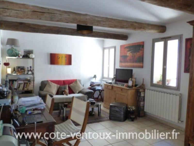 Vente maison / villa Sarrians 155000€ - Photo 2