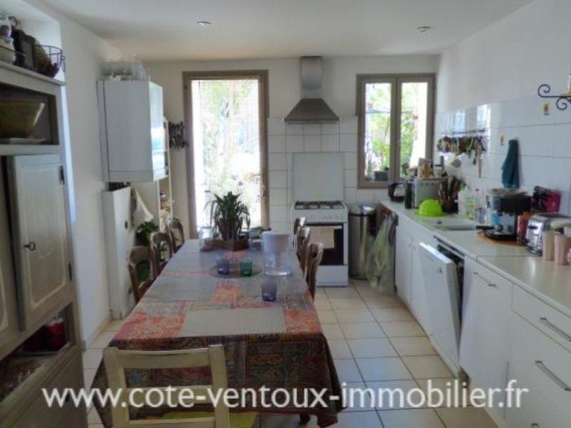 Vente maison / villa Sarrians 155000€ - Photo 3