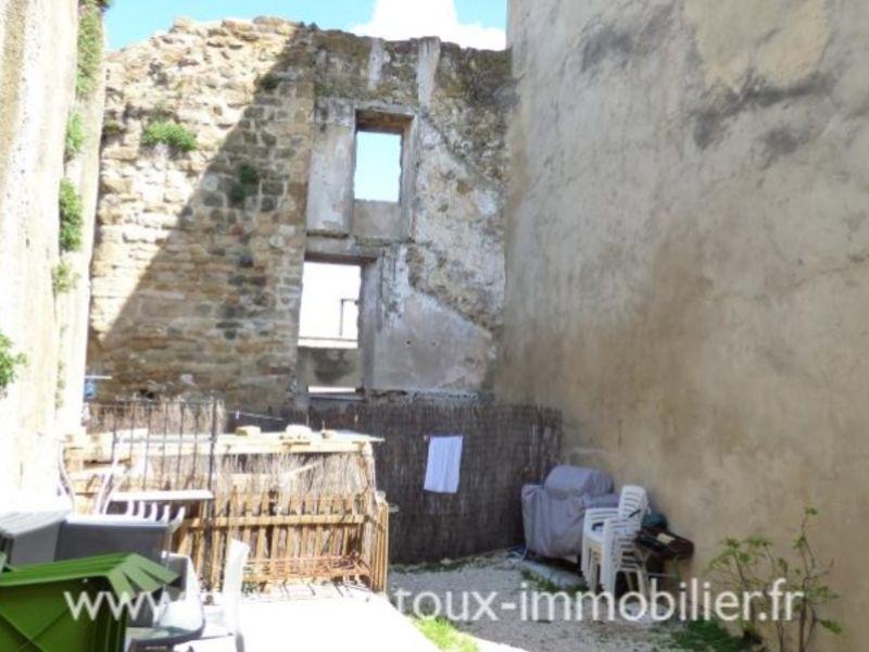 Vente maison / villa Sarrians 155000€ - Photo 4