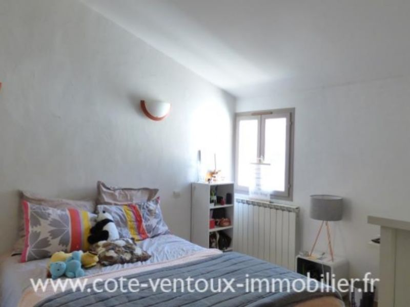 Vente maison / villa Sarrians 155000€ - Photo 6