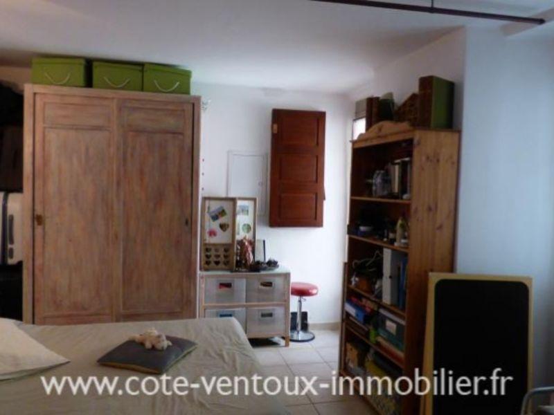 Vente maison / villa Sarrians 155000€ - Photo 7