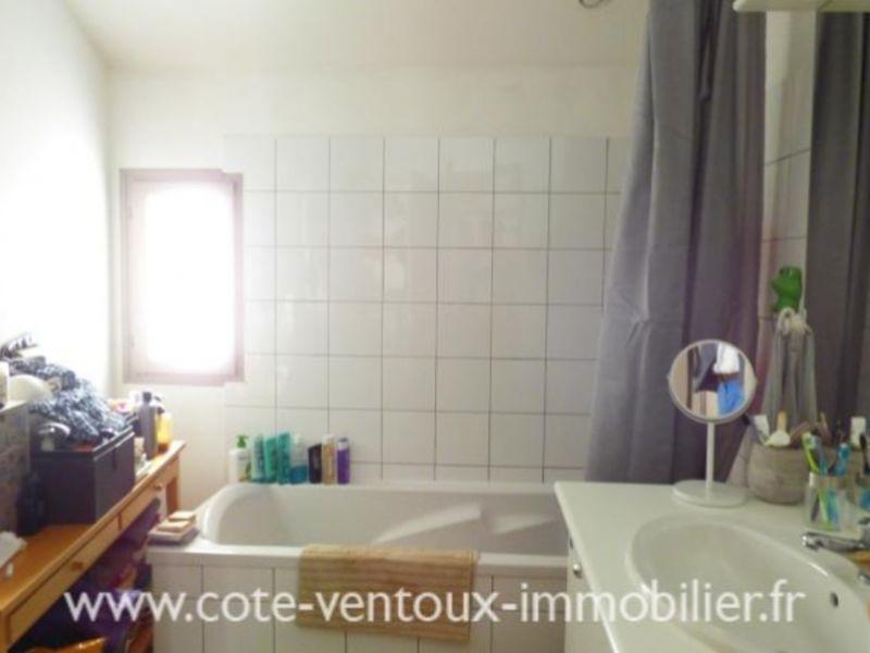 Vente maison / villa Sarrians 155000€ - Photo 8