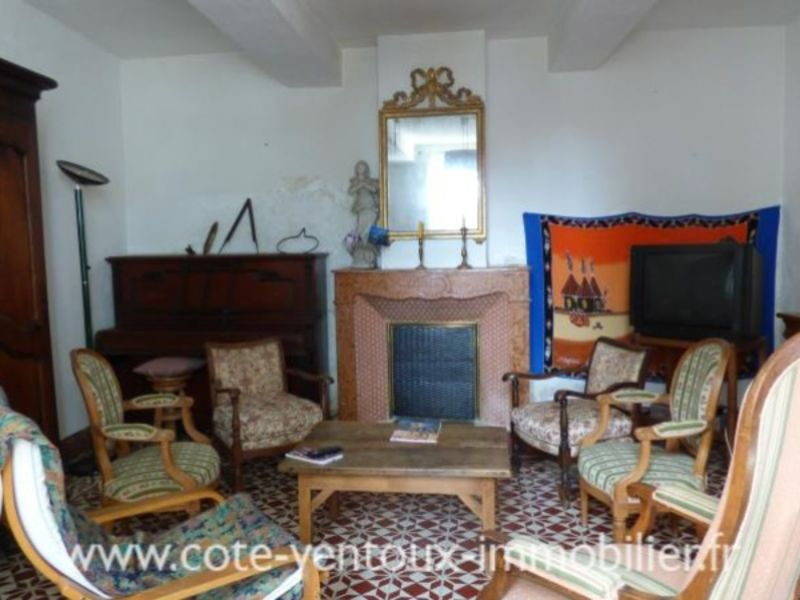 Vente maison / villa Caromb 280 000€ - Photo 3