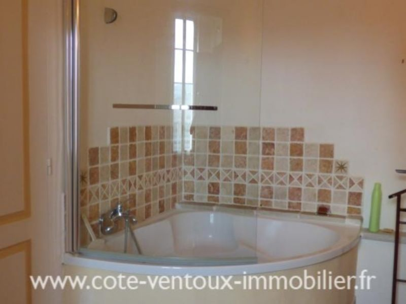 Vente maison / villa Caromb 280 000€ - Photo 6