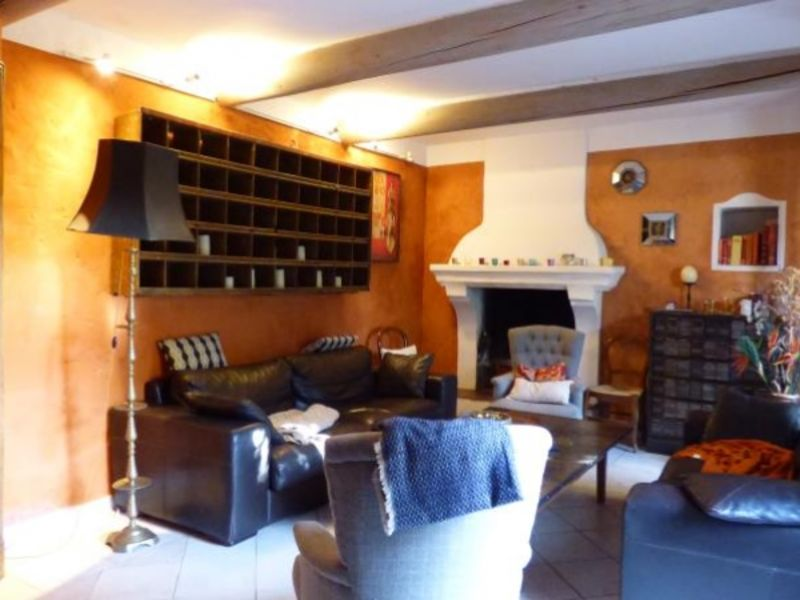 Vente maison / villa Carpentras 620000€ - Photo 2