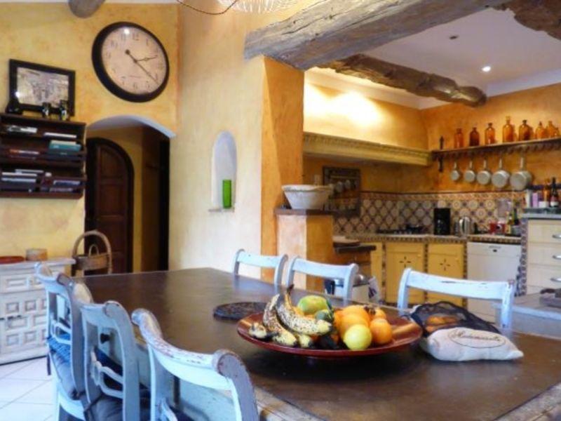 Vente maison / villa Carpentras 620000€ - Photo 3