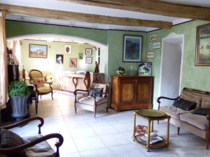 Vente maison / villa Carpentras 620000€ - Photo 6