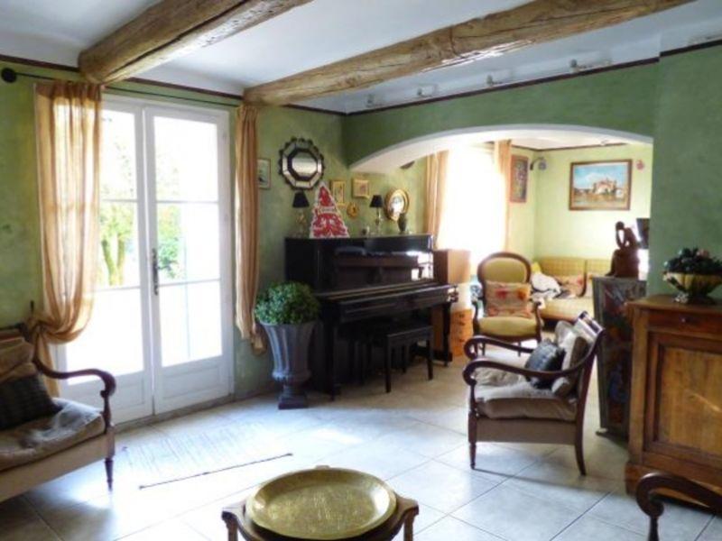 Vente maison / villa Carpentras 620000€ - Photo 7