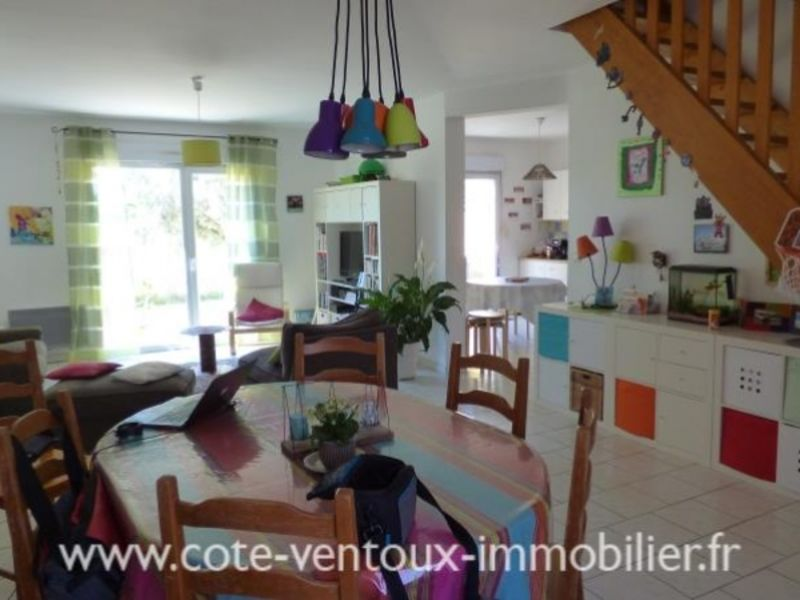 Vente maison / villa Carpentras 220000€ - Photo 2