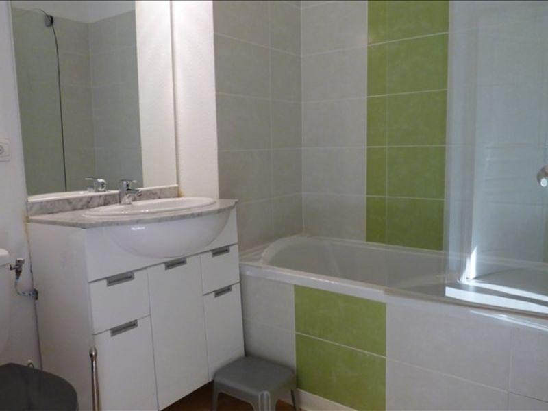 Vente maison / villa Aubignan 117000€ - Photo 5