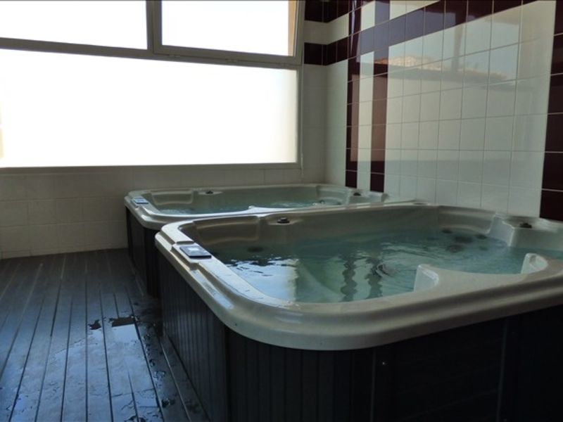 Vente maison / villa Aubignan 117000€ - Photo 8