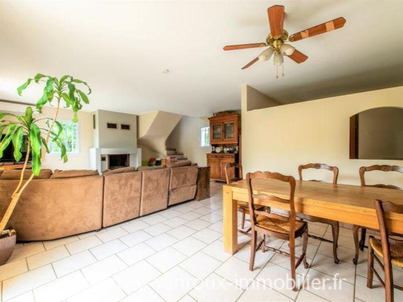 Verkoop  huis Aubignan 309000€ - Foto 2