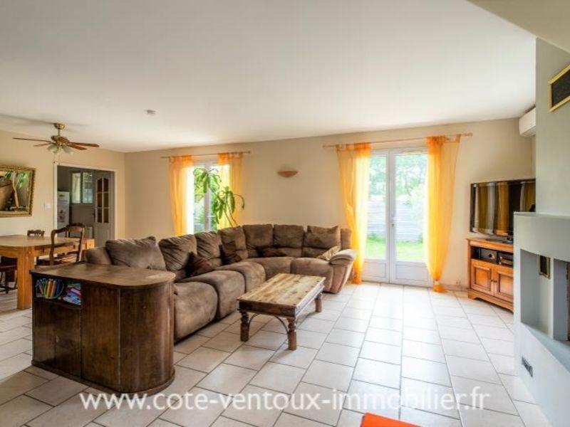 Verkoop  huis Aubignan 309000€ - Foto 3