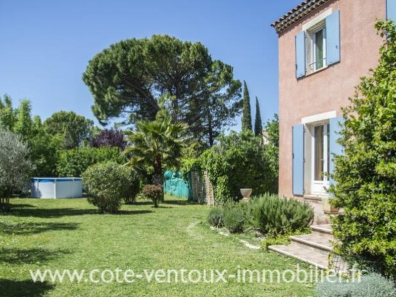 Verkoop  huis Aubignan 309000€ - Foto 4