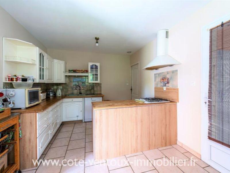 Verkoop  huis Aubignan 309000€ - Foto 5