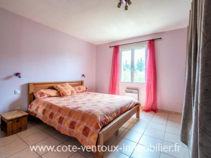 Verkoop  huis Aubignan 309000€ - Foto 6