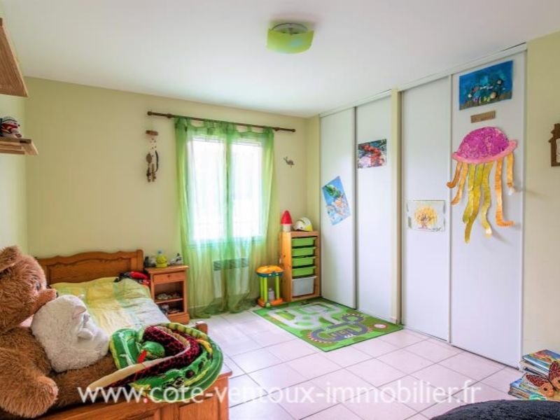 Verkoop  huis Aubignan 309000€ - Foto 7