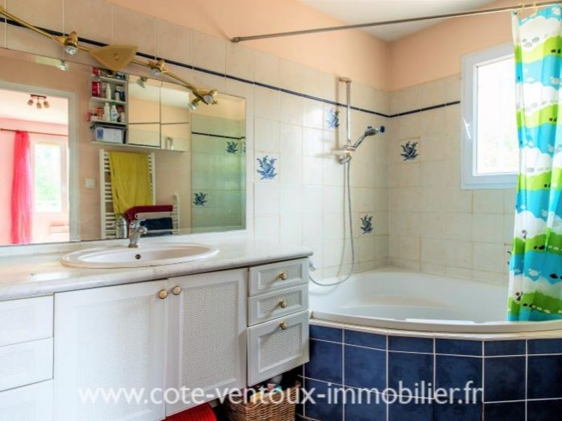 Verkoop  huis Aubignan 309000€ - Foto 8
