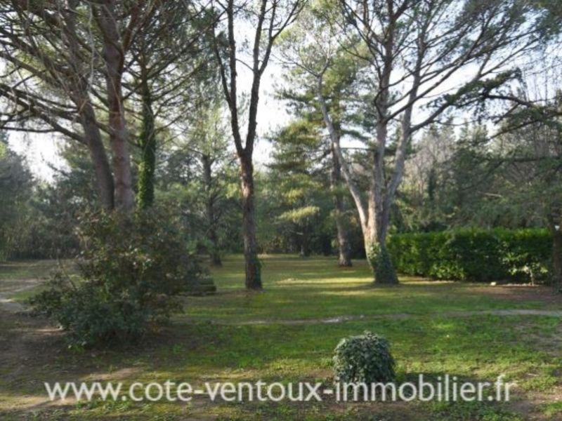 Vente maison / villa Carpentras 520000€ - Photo 2