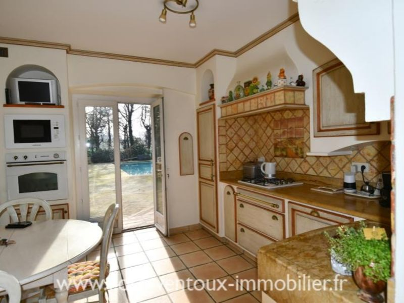 Vente maison / villa Carpentras 520000€ - Photo 3