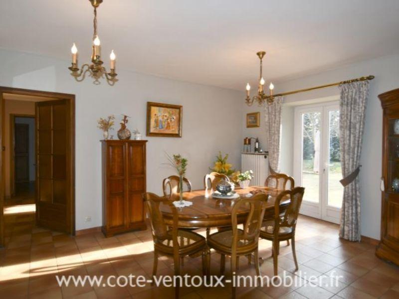 Vente maison / villa Carpentras 520000€ - Photo 4