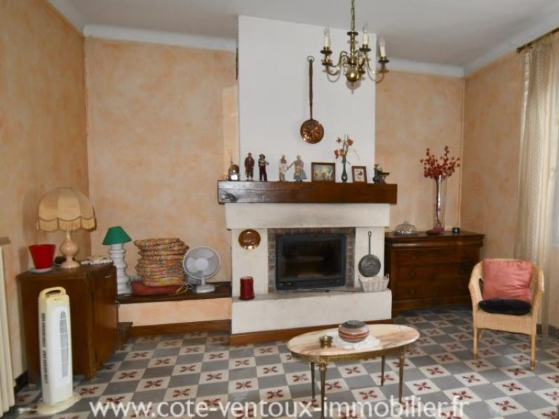 Vente maison / villa Carpentras 520000€ - Photo 5